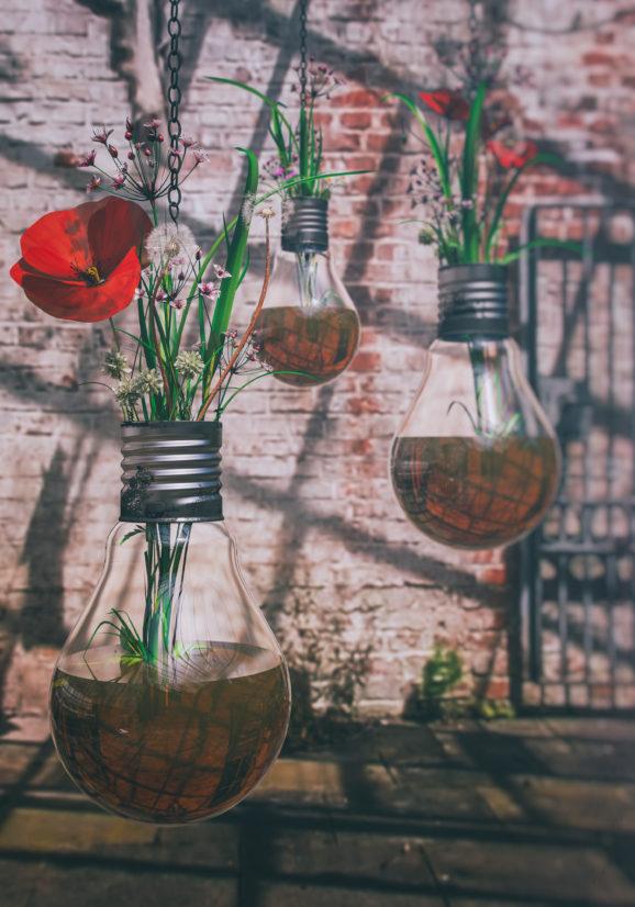 Bulb Wireframe_002